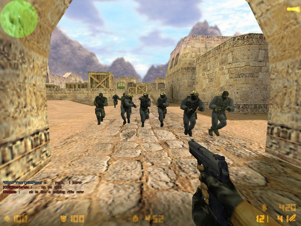 run css game for pc download