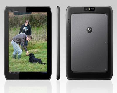 brett jordan motorola xoom 2 media edition android tablet. Black Bedroom Furniture Sets. Home Design Ideas