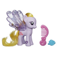 Cutie Mark Magic Lily Blossom Water Cuties Brushable
