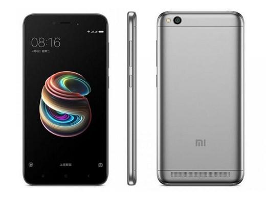 Harga & Spesifikasi Xiaomi Redmi 5A di Indonesia