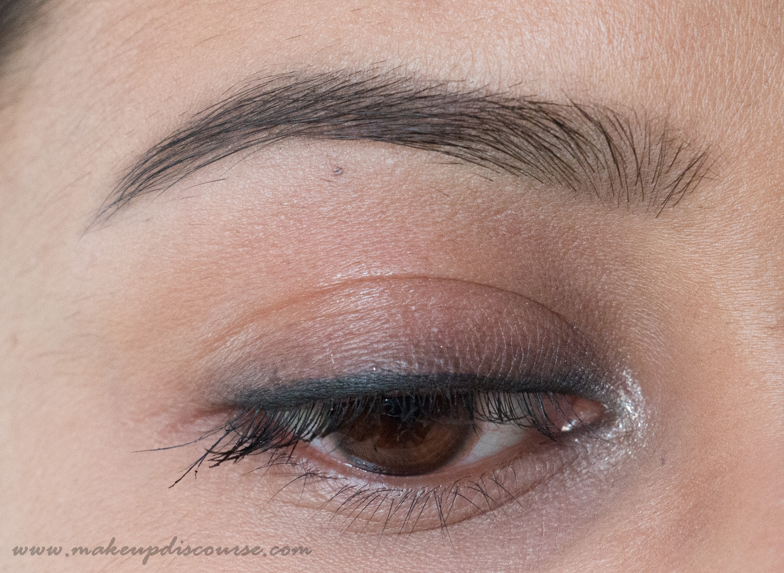 Anastasia Beverly Hills Brow Wiz Skinny Brow Pencil In Dark Brown