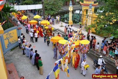 Di tích lịch sử cấp quốc gia Chùa Phúc Long Tự (Chùa Đống) thuộc Vĩnh Ninh, Vĩnh Quỳnh, Thanh Trì, Hà Nội