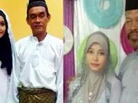 6 Wanita Cantik ini Lebih Memilih Menikah Dengan Kakek-kakek Ketimbang Pria Seusianya