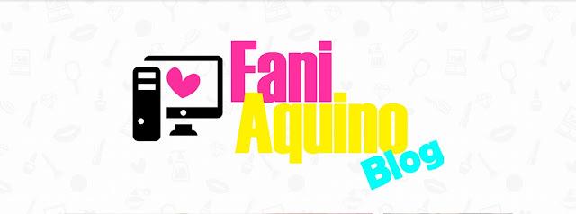 3 Blogs que você deve conhecer, Fani Aquino blog, Uma Garota Chamada Sam