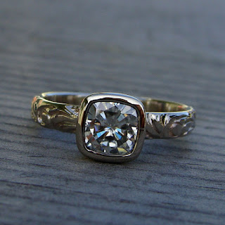 forever brilliant moissanite