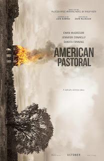 American Pastoral - Poster & Trailer