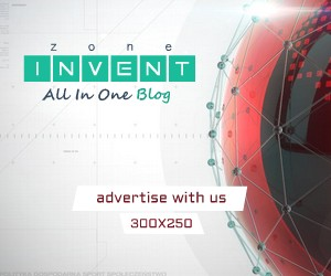 Advertise with us - Invent Zone AIO Blog