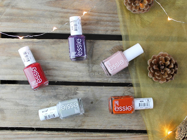 Essie Fall 2016 Collectie