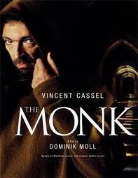 El Espejo Gótico: El monje (película, 2011)