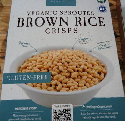 How to make brown rice cereal