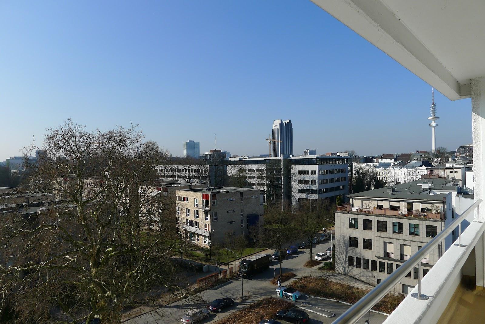 Interconti Hamburg