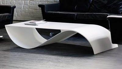 Meja Kopi Pembanding Modern Dari Com P Ar Perusahaan Italia Itu Saver Ruang Nyata Ideal Untuk Rumah Kota Kompak Dan Lofts Perkotaan