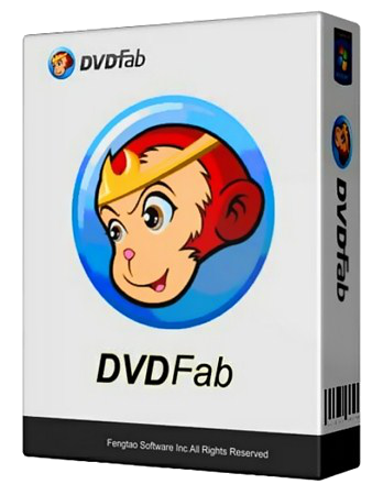 DVDFab 9.3.1.2 Final   Potente programa de ripeo, copia y conversión de DVD