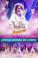 Violetta. La emocion en concierto (2014) online y gratis