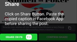 share on fb
