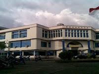 PENDAFTARAN MAHASISWA BARU (STMIK DIPANEGARA) 2020-2021