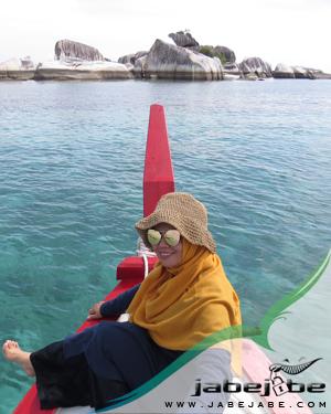 Tour Belitung Non Hotel 3D2N