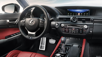 Lexus GS 2018 Review, Specs, Price
