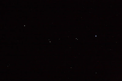 double star HD 234577 in Draco