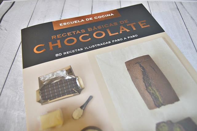 Recetas básicas de chocolate