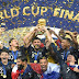 France Champions of 2018 FIFA World Cup, A Show of Controversy and Class - Rated the Most Thrilling Finals Ever