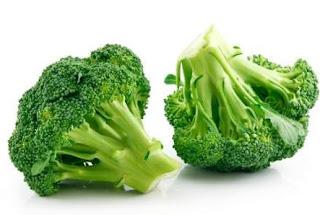 Makanan Yang Baik Untuk Mencegah Kanker Otak