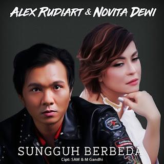 Alex Rudiart & Novita Dewi - Sungguh Berbeda on iTunes