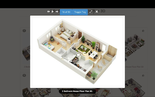 Home Design 3D - software / app to Design Your Own Home In 3D