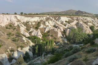 Palomares del Valle de las Palomas.