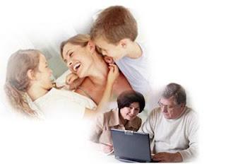 Resultado de imagen para funciones de los padres