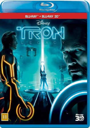 Tron Legacy 2010 BRRip 350MB Hindi Dual Audio 480p Watch Online Full Movie Download bolly4u