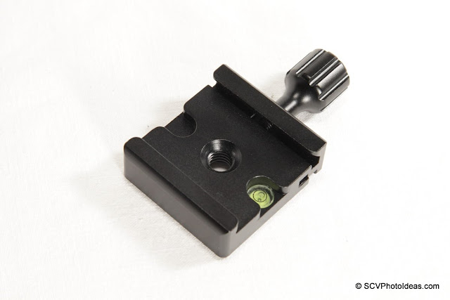 Desmond DAC-01 50mm Quick Release Clamp