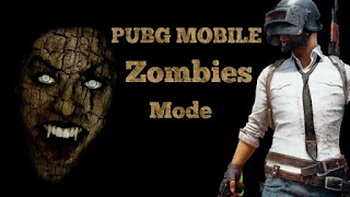 PUBG Mobile Zombie Mode Is Finally Here