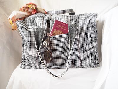 craft, sew, bag