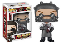 Funko Pop! Mr. March
