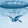 19th Century Airships and Balloons