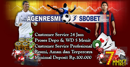 Agen Sbobet Asian