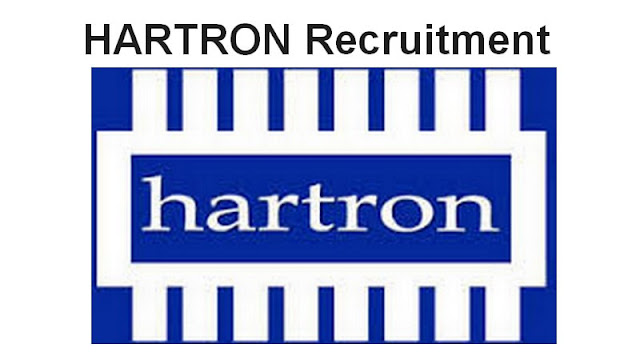 HARTRON Recruitment