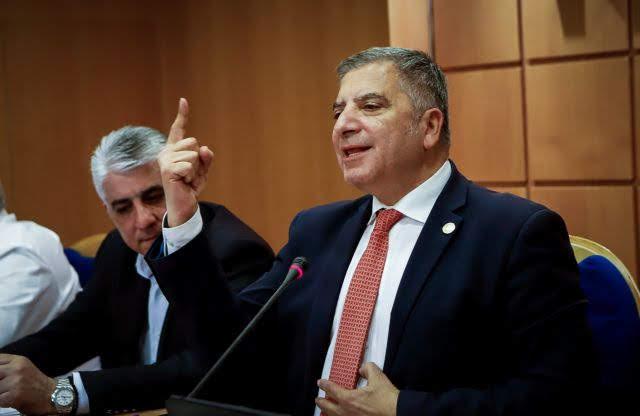 Επίθεση ΚΕΔΕ στον Αλέξη Χαρίτση για τις αλλαγές στις εκλογές