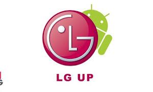 LG UP ile LG Cihazlara Stock Rom Yükleme