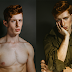 NSFW: Kevin Thompson by Travis Chantar for Kaltblut Magazine