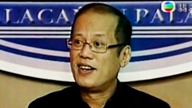 Aquino's Smile A Display Of His Lack Of Sympathy Says Hostage Survivors