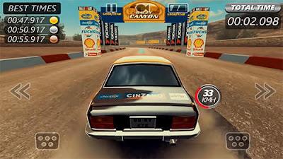 لعبة Rally Racer EVO®