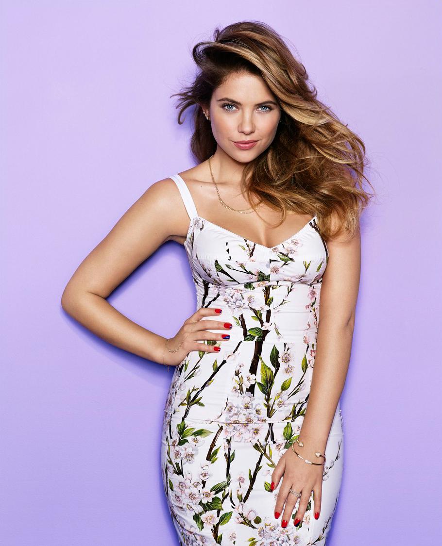 Ashley Benson Hollywood Actress HD Wallpapers