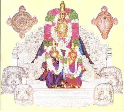 Awesome picture Lord balaji