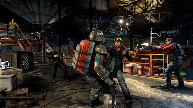 Watch Dogs Bad Blood PC Full Version Screenshot 3
