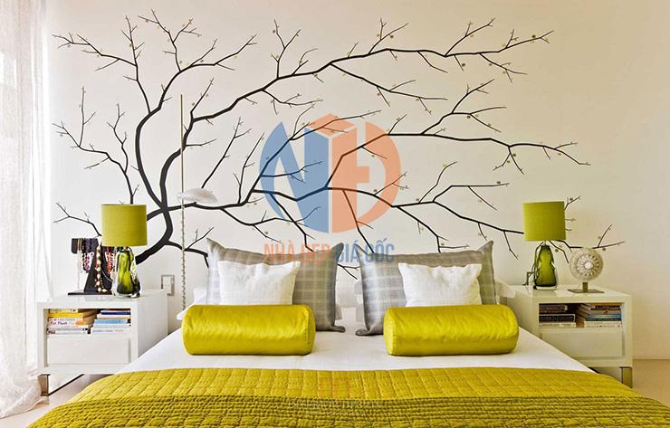 Những cách trang trí tường nhà đẹp mê mẩn bất kỳ ai