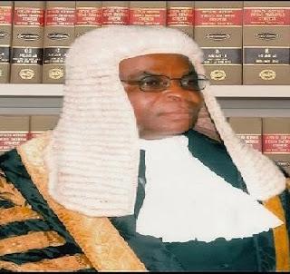 Justice Walter Nkanu Onnoghen
