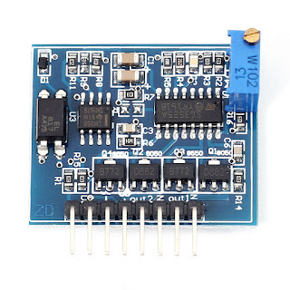 Aiyima inverter driver board sg3525 lm358