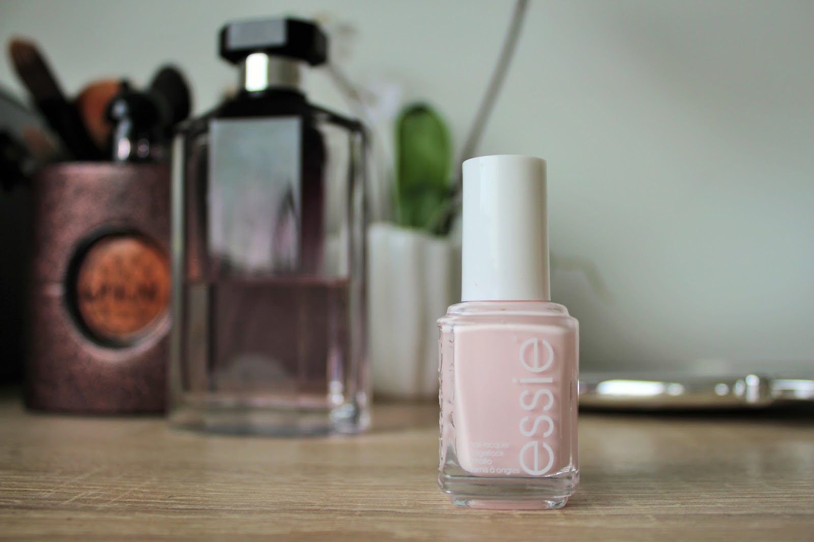 Essie Nail Polish in Peak Show - Winter 2015/2016 Collection